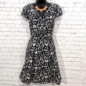Vince Camuto A-Line Flirty Dress